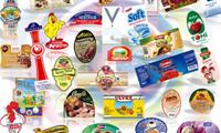 etichete label print